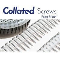 Collated Screws、 Coil Screws