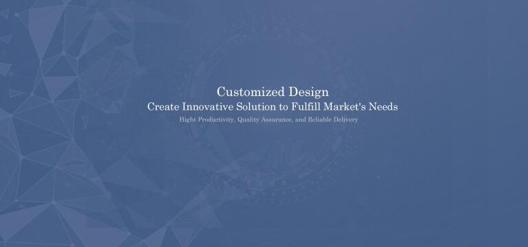 Customized Production
